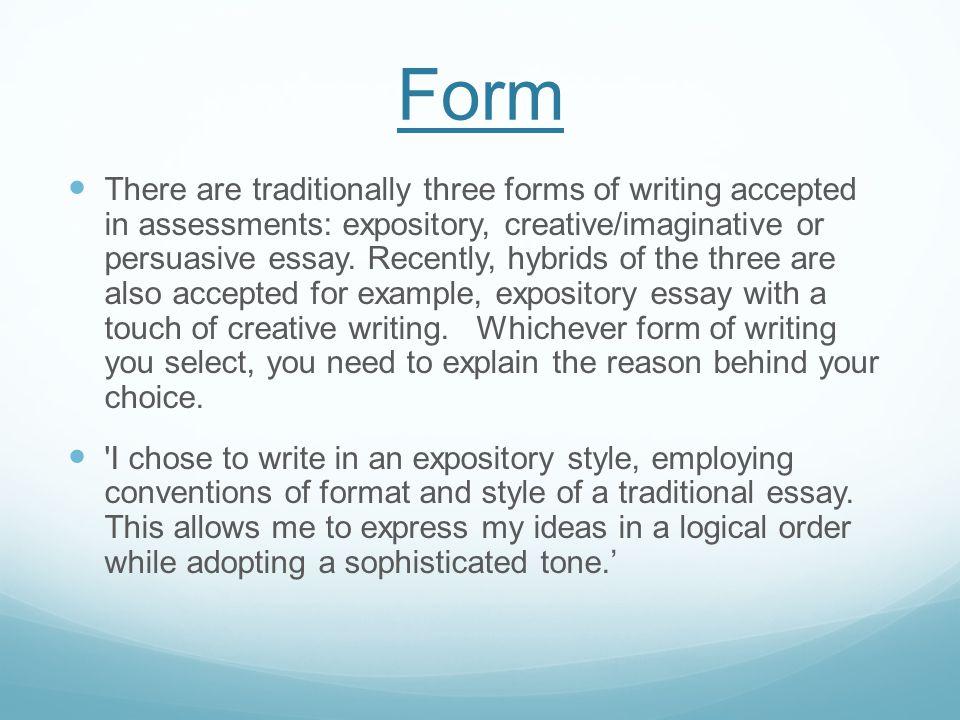 Creative ways to start a history essay