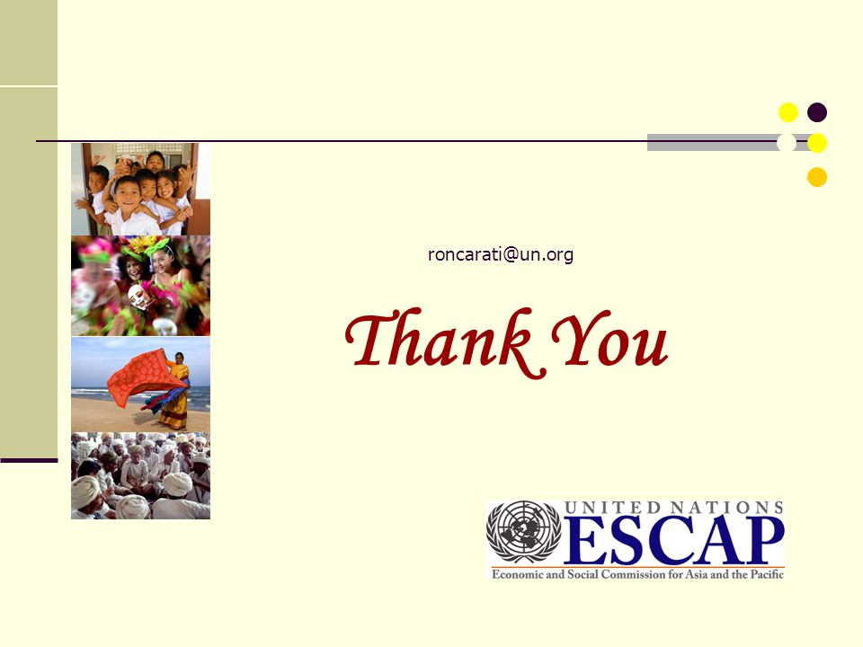 roncarati@un.org Thank You