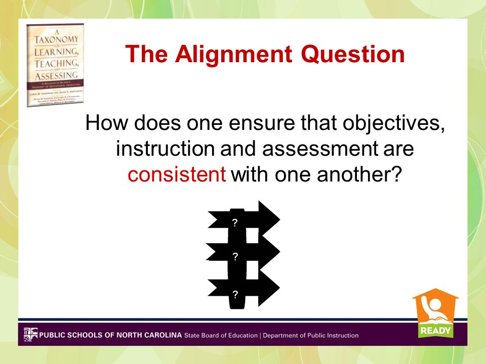 The Alignment Question