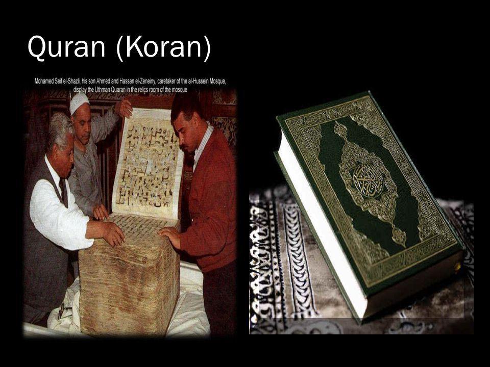 Quran (Koran)