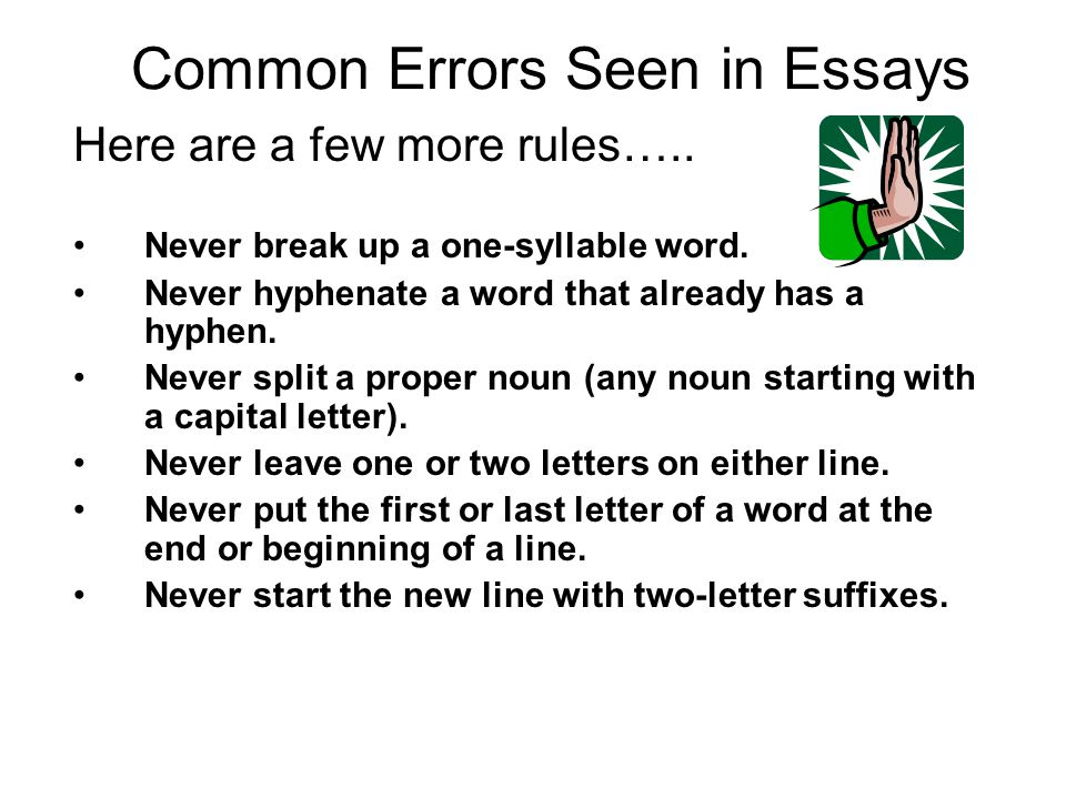 one syllable essay Essays - largest database of quality sample essays and research papers on one syllable essay.