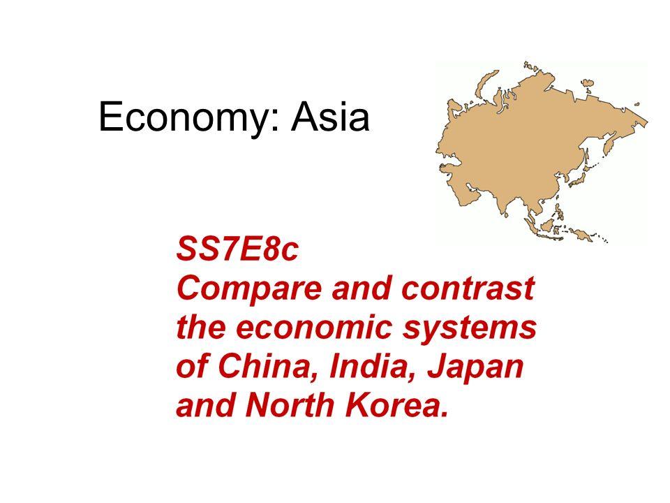 Economy: Asia