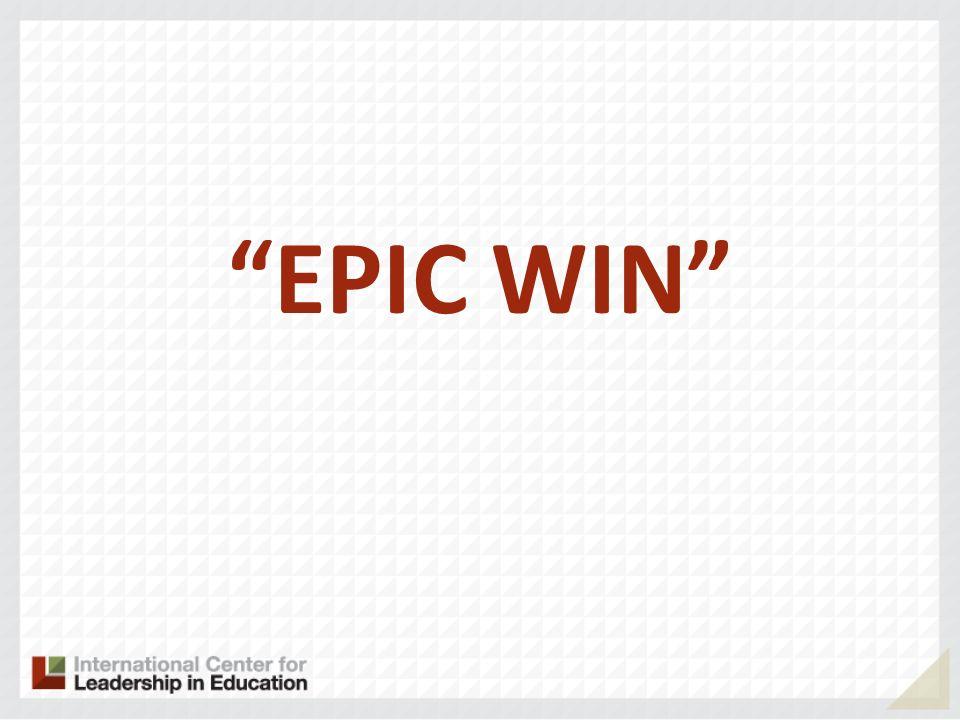 EPIC WIN 13