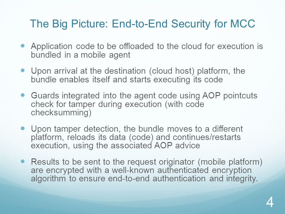 Security Challenges in SOA and MCC