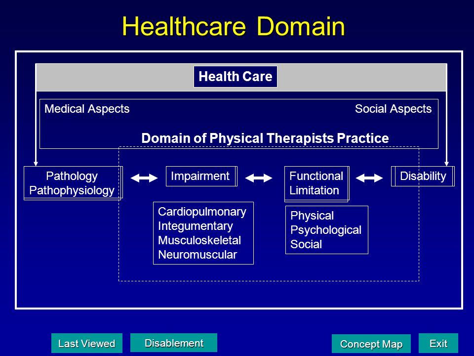 Healthcare Domain Health Care Medical Aspects Social Aspects