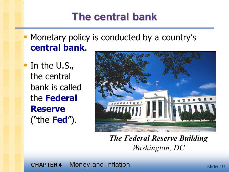 Money supply measures, April 2002