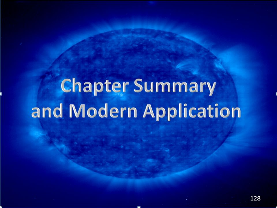 and Modern Application