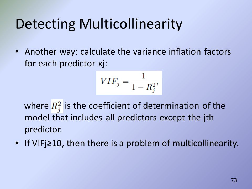 Multiple Linear Regression - ppt download