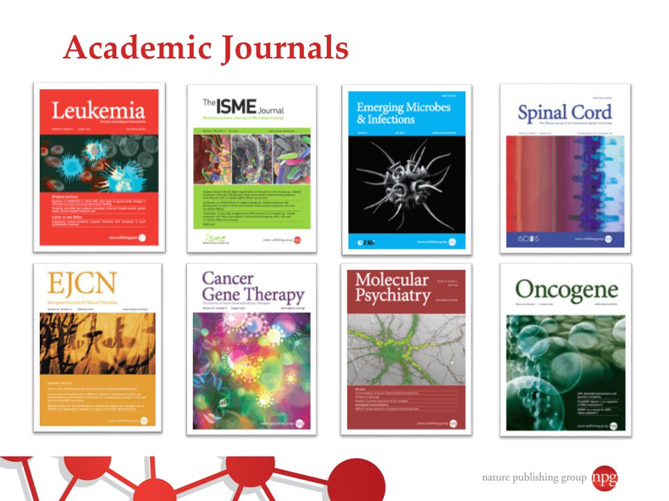 Academic Journals