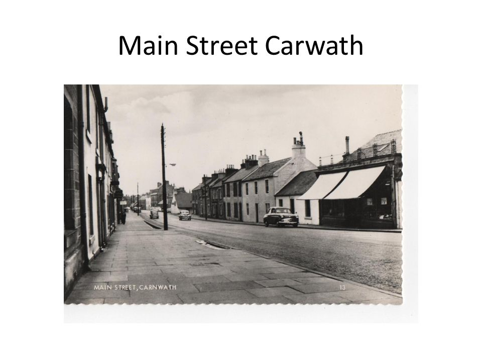 Main Street Carwath