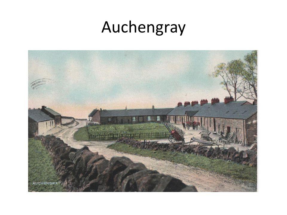 Auchengray