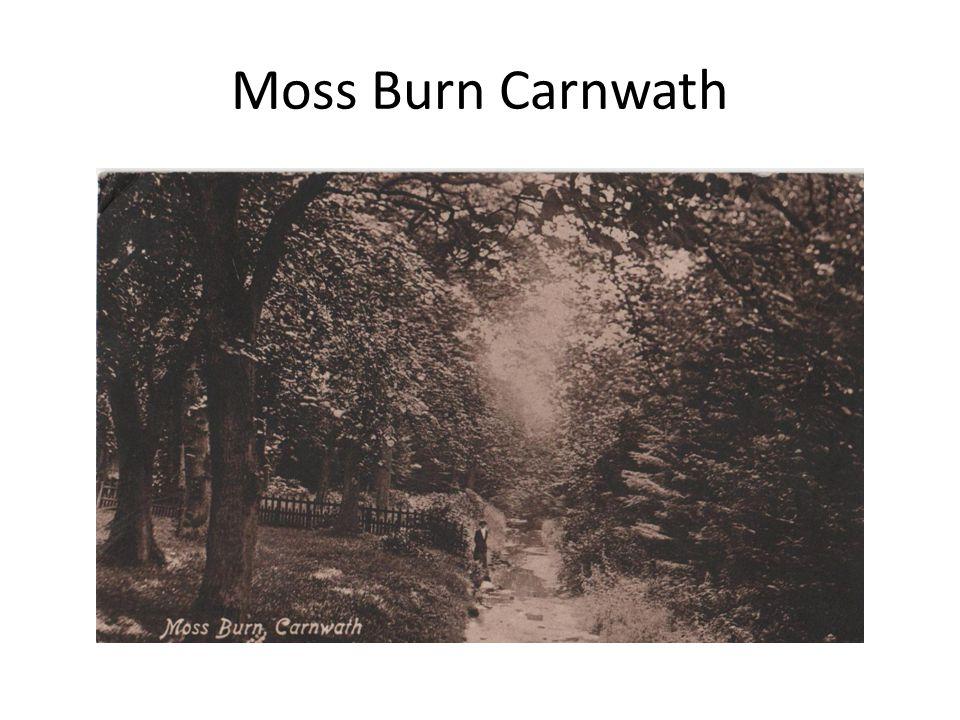 Moss Burn Carnwath