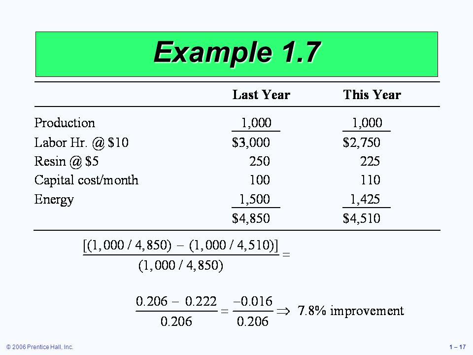 Example 1.7