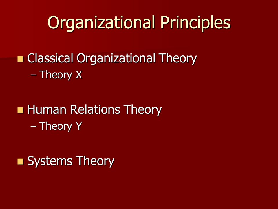 "classical organisational theory Maslow (1943), on the other hand,focused on the hierarchical needs ofthe individual his ""theory of humanmotivation,"" states that the humanbeing has five sets of needs:physiological, safety, love or affiliation,esteem and ultimately, and self-actualization 45."