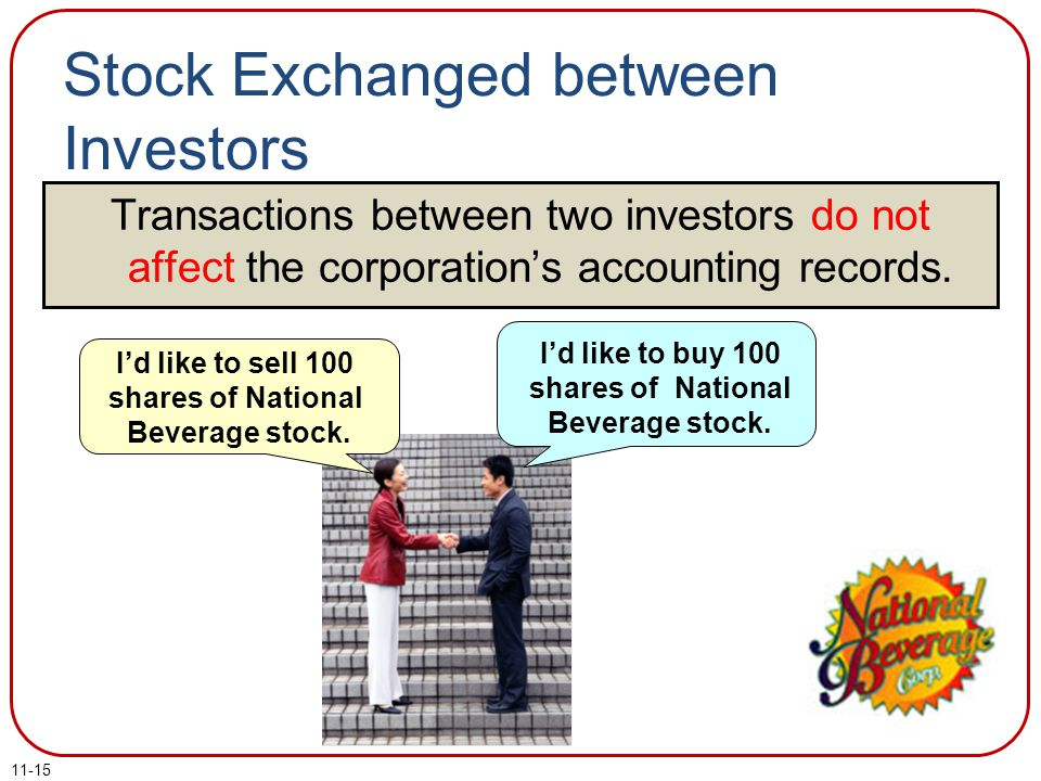Stock options are often used to encourage employees to