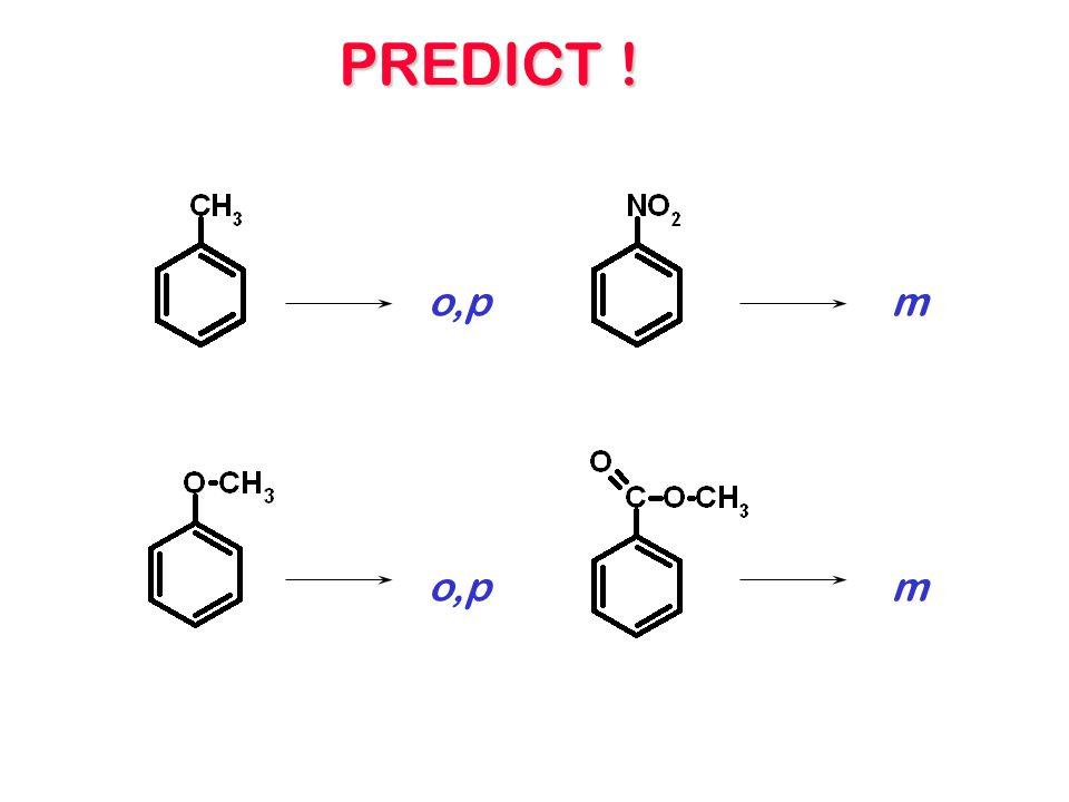 PREDICT ! o,p m o,p m