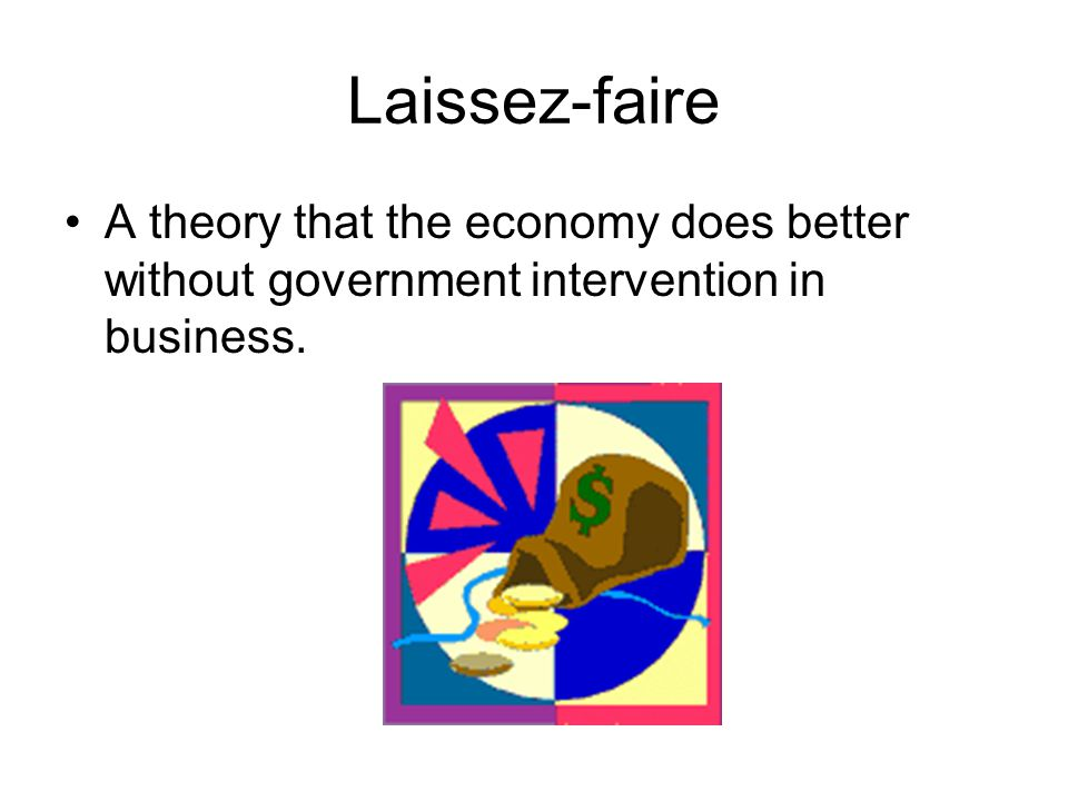 Examples of laissez-faire leaders?