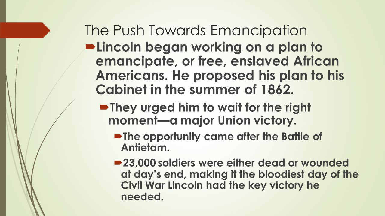 African Americans In The War Ppt Video Online Download