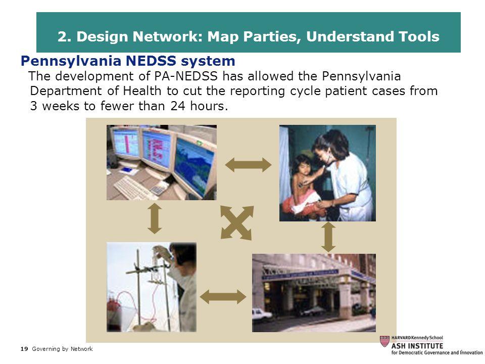 Pennsylvania NEDSS system