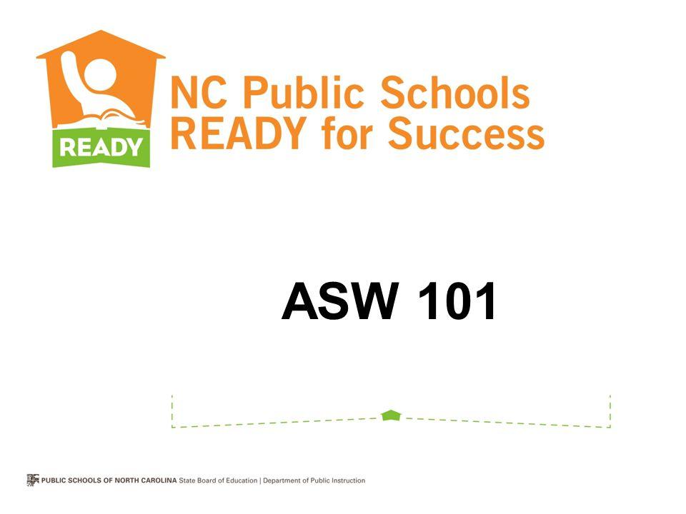ASW 101