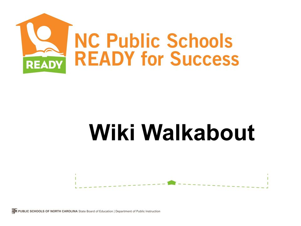Wiki Walkabout