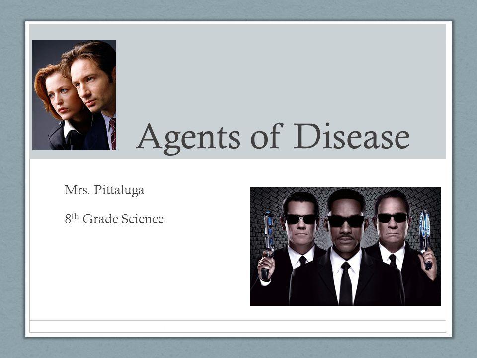 Mrs. Pittaluga 8th Grade Science