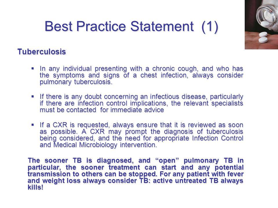 Best Practice Statement (1)