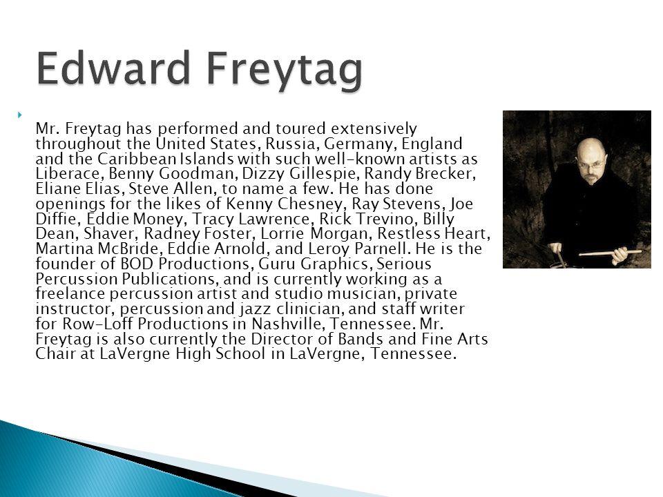 Edward Freytag