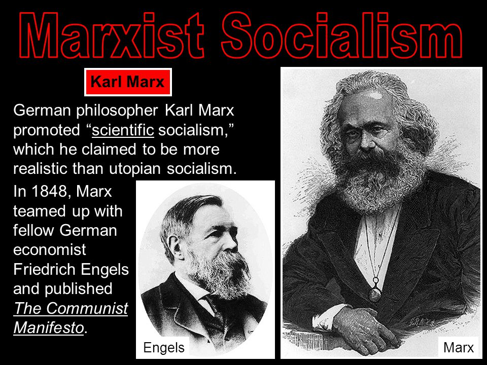 karl marx and marxist class struggle The german philosopher, radical economist, and revolutionary leader karl marx founded modern scientific socialism his basic ideas, known as marxism, form the foundation of socialist and communist movements throughout the world.