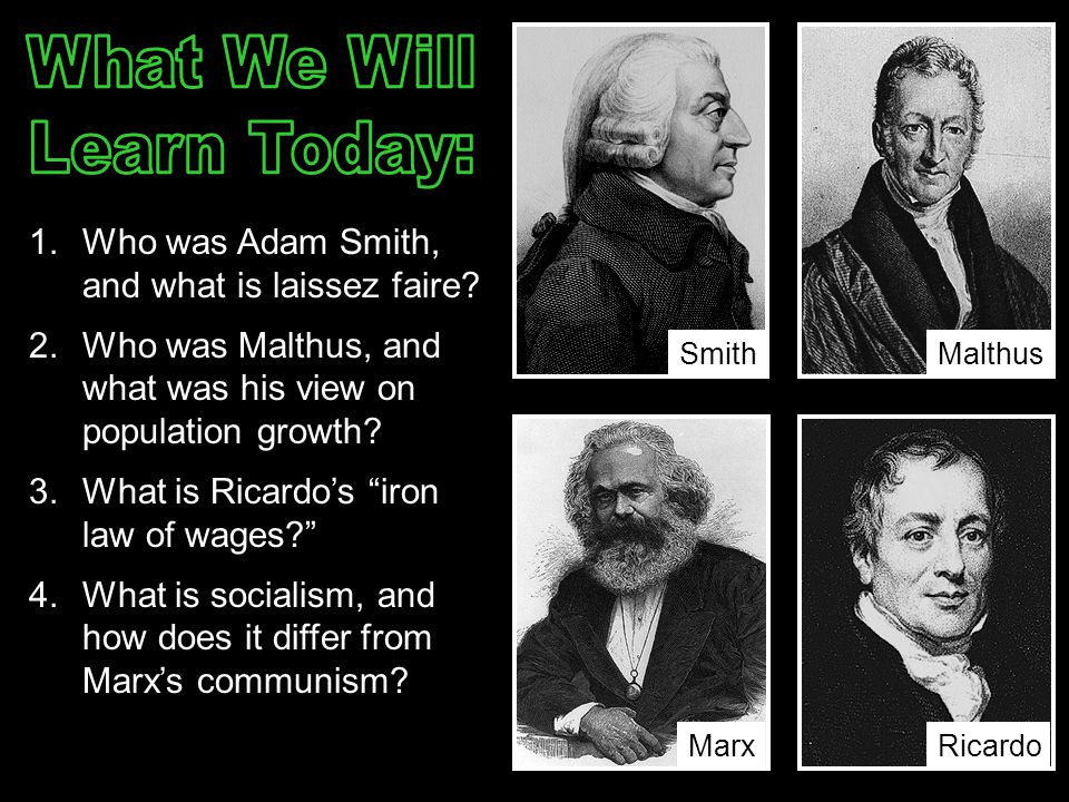 What We Will Learn Today: