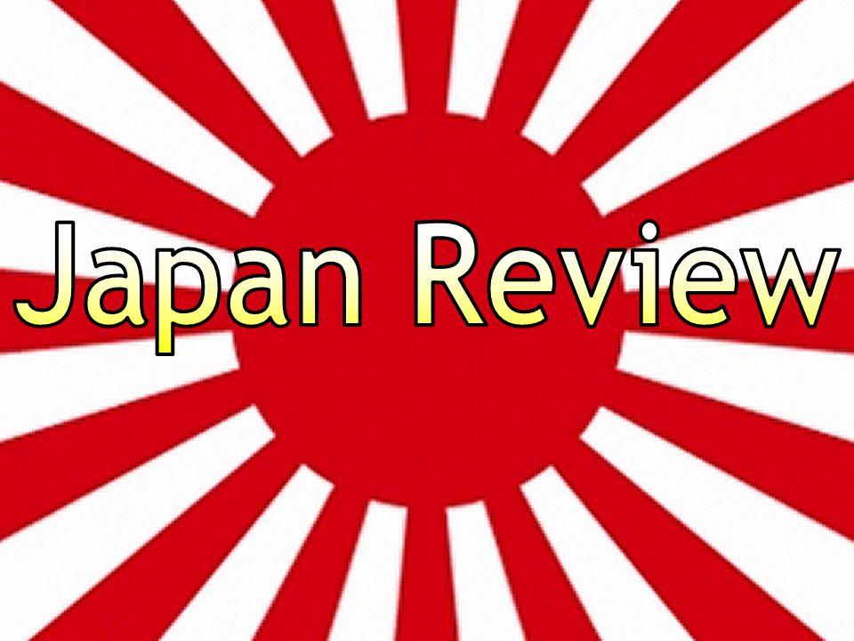 Japan Review