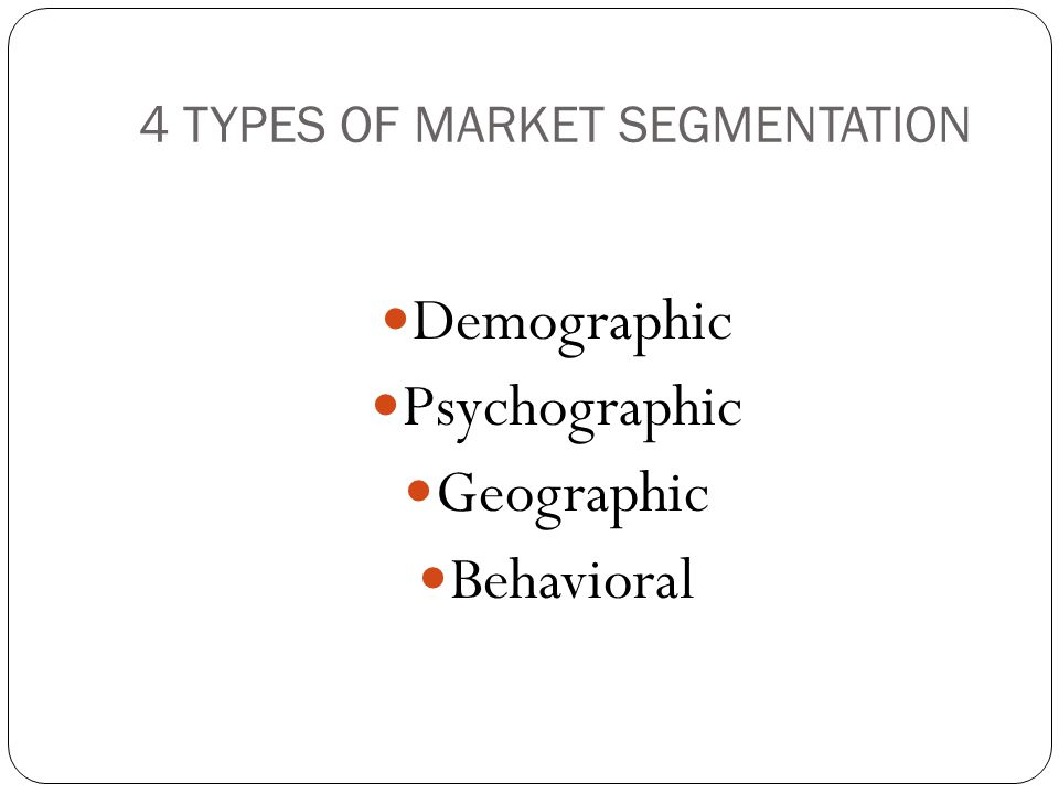 starhub market segmentation demographic psychographic Target marketing involves deciding which segments are most profitable for instance, you might segment the market into 5 groups based on demographics — millenials, gen x, gen y, baby boomers, and seniors positioning – involves creating a product image that appeals to a target market or several target markets for instance, you might decide to position certain products for millenials.