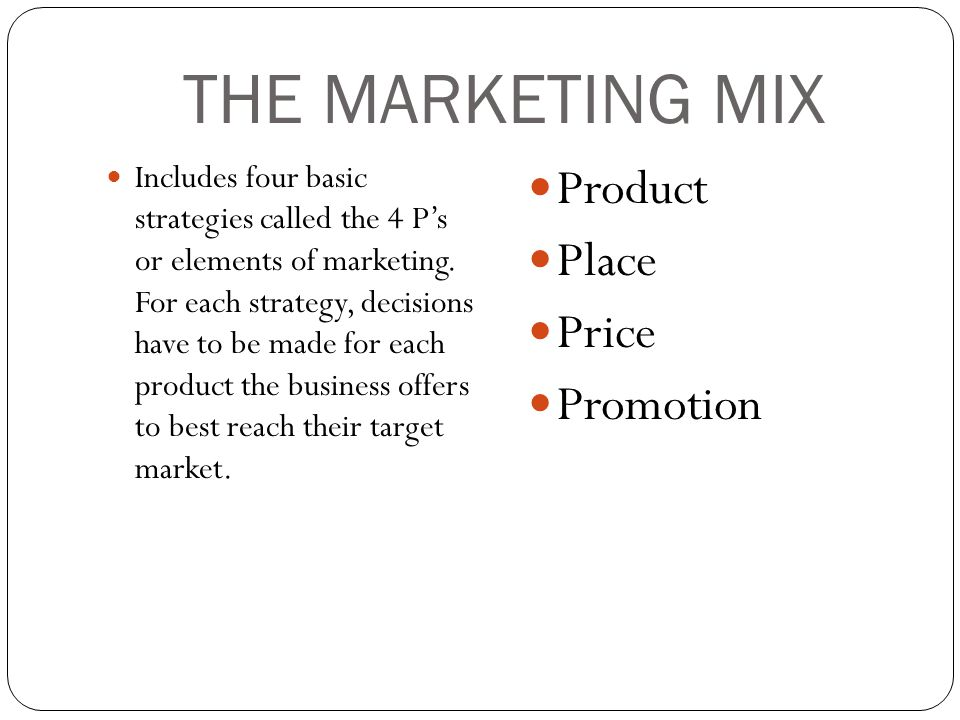 pricing decision the marketing strategy Pricing strategies have a major impact on the marketing effectiveness for companies, large and small carrots with price image by jo ann koch from fotoliacom.