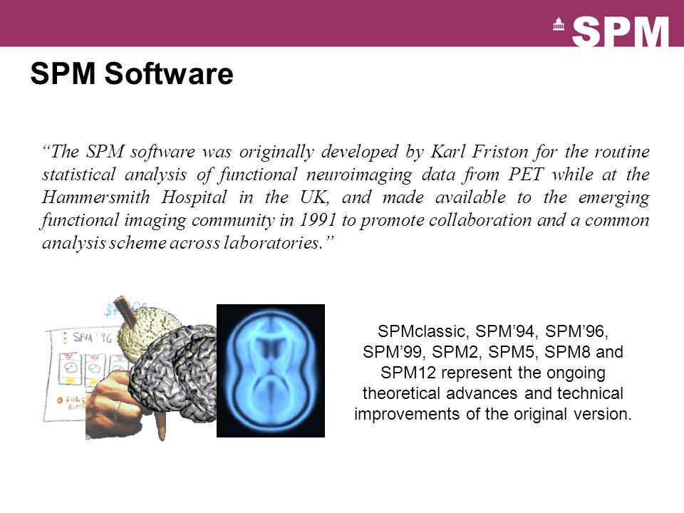 SPM Software