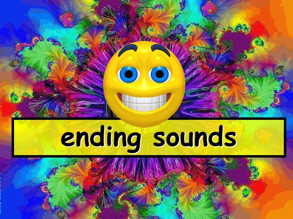 ending sounds www.globalcitizen.co.uk