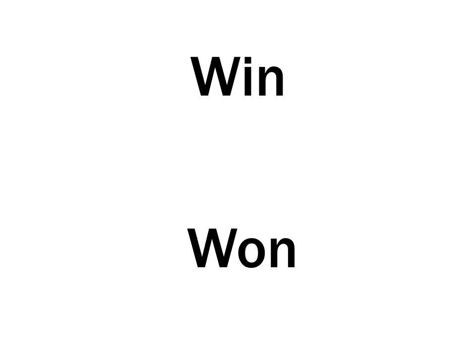 Win Won