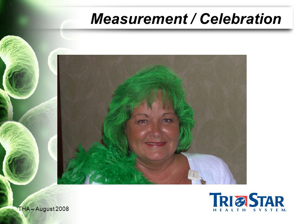 Measurement / Celebration