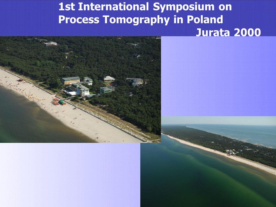1st International Symposium on Process Tomography in Poland