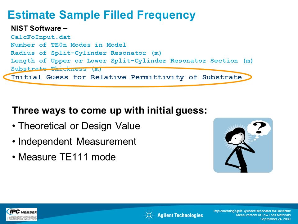 Estimate Sample Filled Frequency