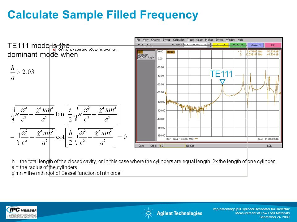 Calculate Sample Filled Frequency