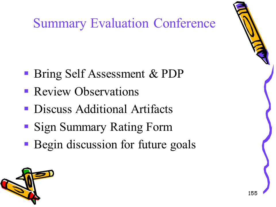 Summary Evaluation Conference