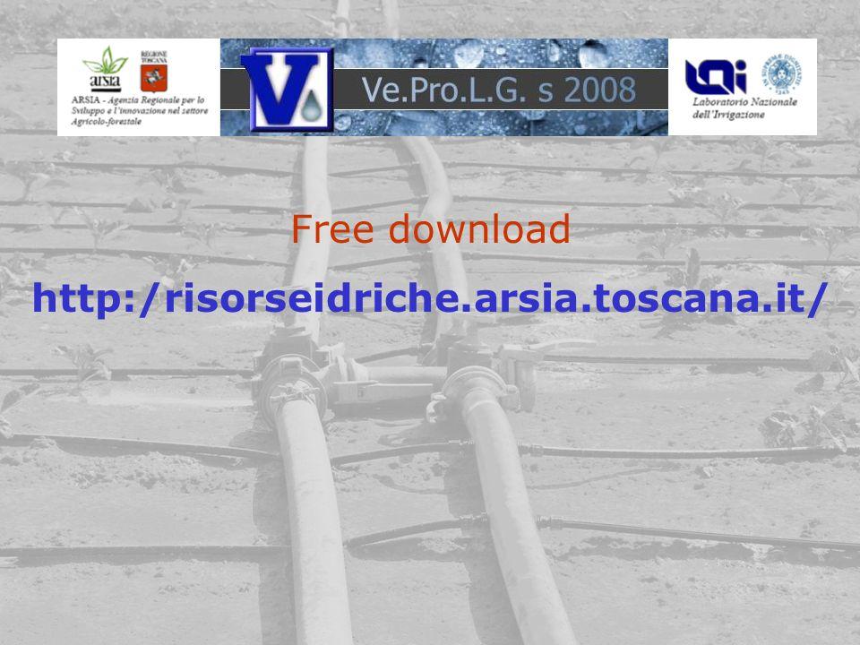 http:/risorseidriche.arsia.toscana.it/