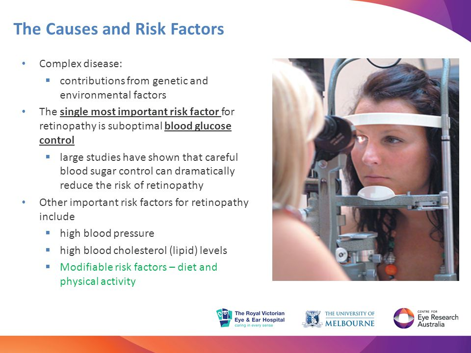 The Causes and Risk Factors