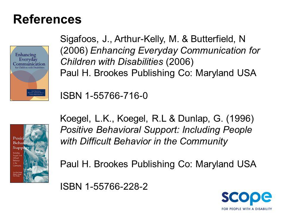 BoC 04.11.10 References.