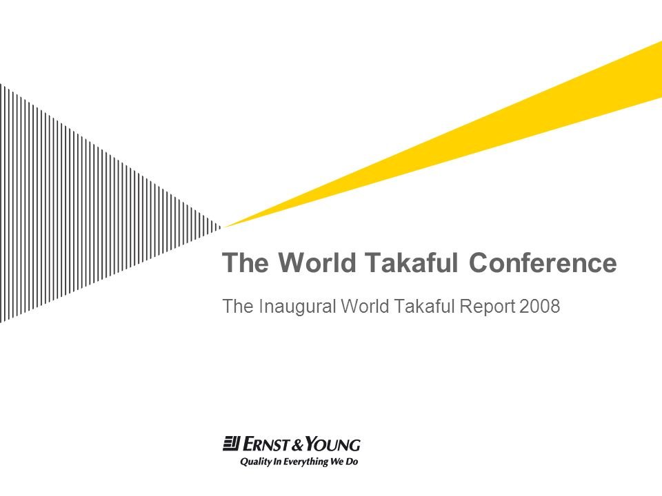 The World Takaful Conference
