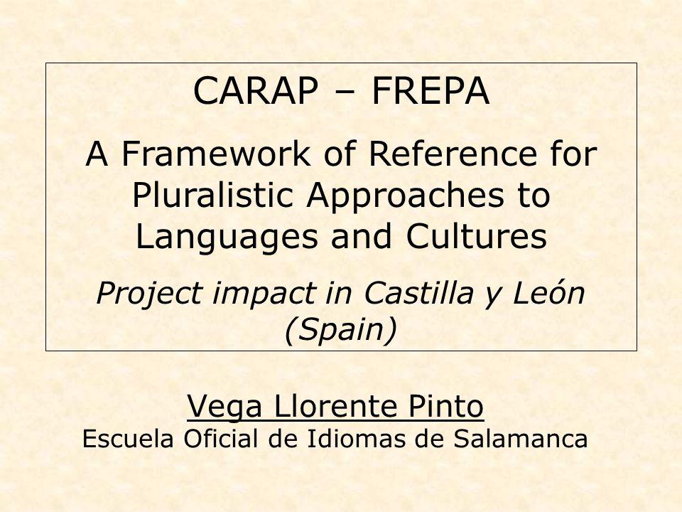 Vega Llorente Pinto Escuela Oficial de Idiomas de Salamanca