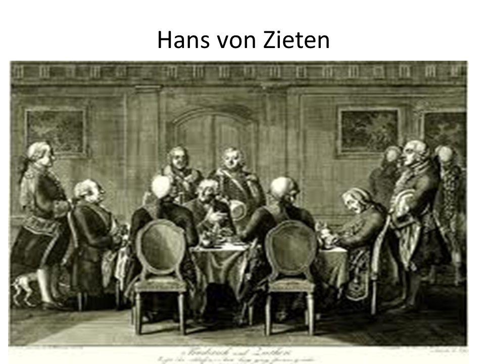 Hans von Zieten