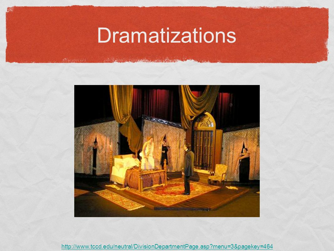Dramatizations   menu=3&pagekey=464