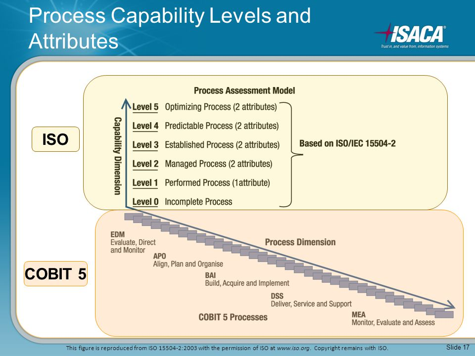 Process Capability Levels and Attributes