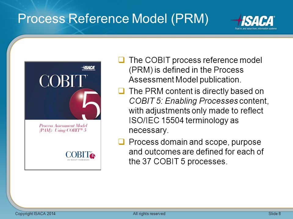 Process Reference Model (PRM)